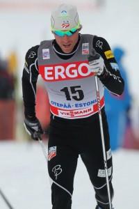 Andy Newell Estonia