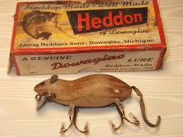 Heddon Mouse