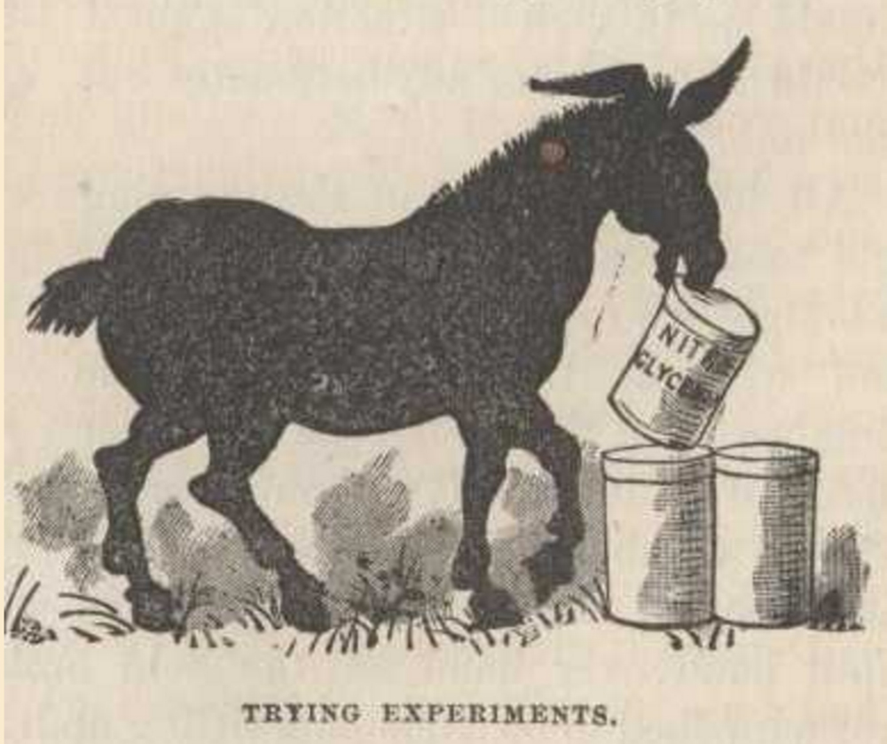 TryingExperiments