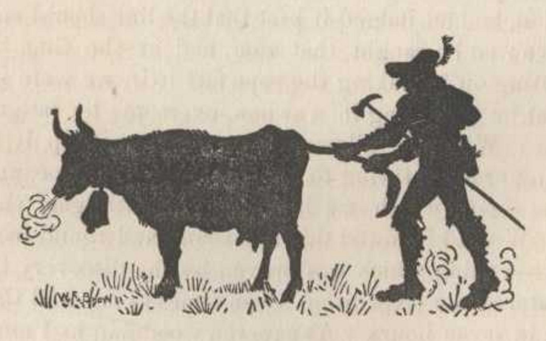 CowHome