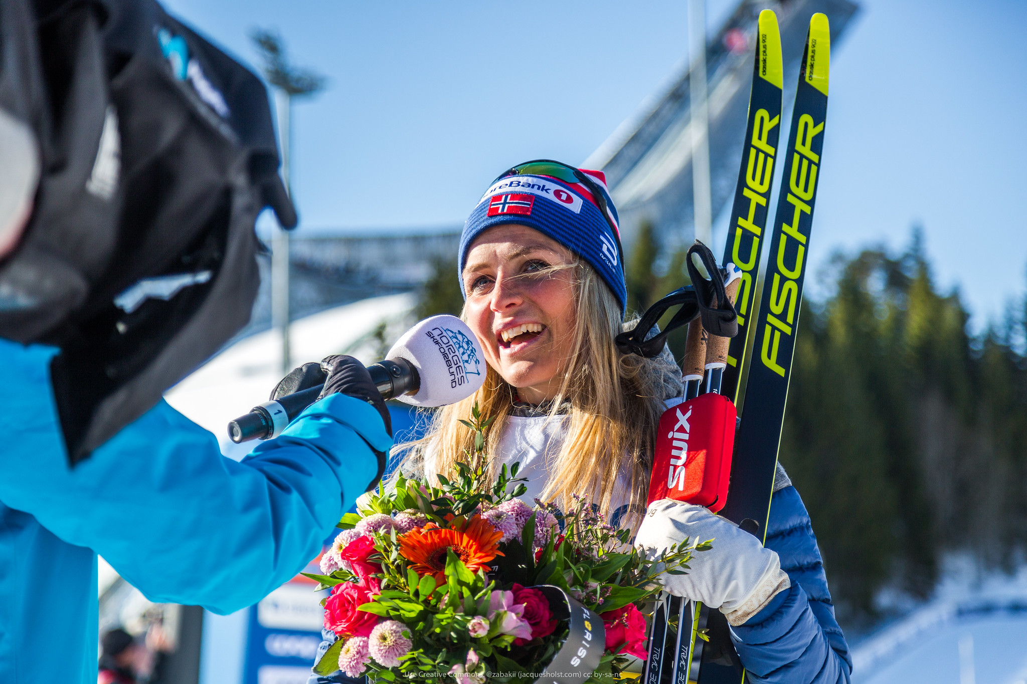 Johaug-2-Holst-1